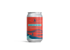 Athletic Brewing Releases Limited Edition Non-Alcoholic «Closer By The Mile» IPA